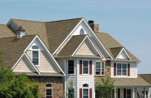 Asphalt Shingle Roofing in Manassas